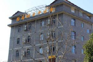 汉中宁强指南针青年旅舍