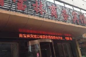 西宁青宝林商务宾馆