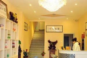 蚌埠汇庭宾馆