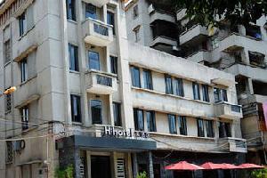 开平Hhotel禾酒店