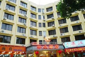 深圳蛇口兰兹酒店