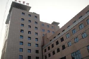 天水东方宾馆
