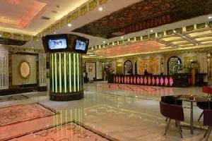 阳江中泰商务酒店
