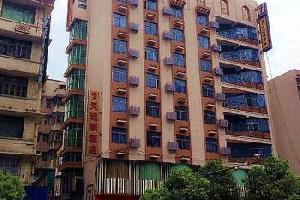 7天连锁酒店(郴州人民东路店)