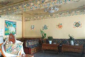 日喀则珠峰友谊宾馆