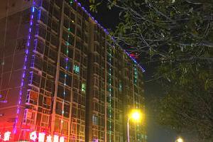定南丽水酒店