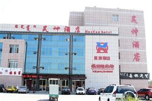 赤峰龙城宾馆