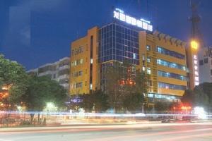 新疆龙福宫酒店(库尔勒)