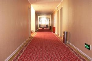 吐鲁番云鼎商务酒店