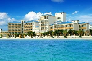 北海海景彩云宾馆