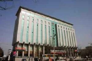 吐鲁番金新宾馆