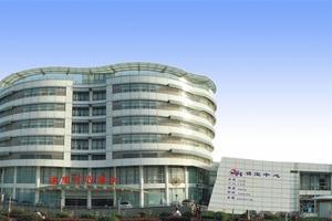 上海诺宝中心酒店