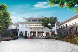 珠海畔山海逸度假酒店