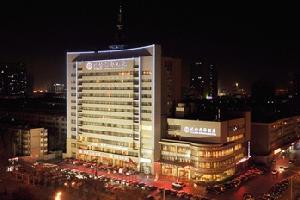 库尔勒佳鑫国华酒店
