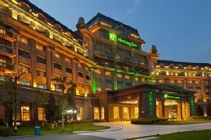 牡丹江世茂假日酒店