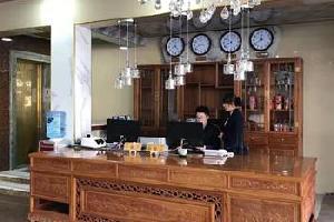 滨州秀良宾馆
