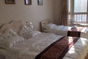 哈尔滨安旅生活酒店式公寓