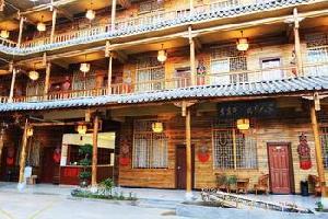 丘北普者黑梵云·彝文化精品酒店