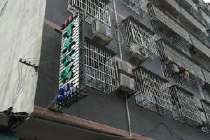 陆川青年公寓