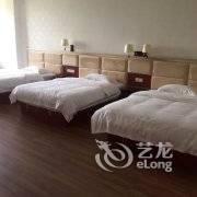 东兴海岸时尚酒店
