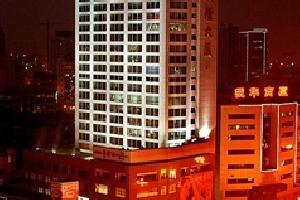 烟台润华酒店