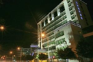 西昌标准国际酒店