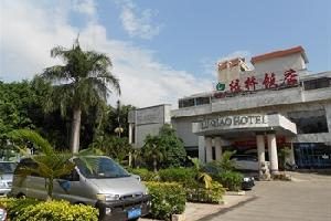 景洪绿桥饭店