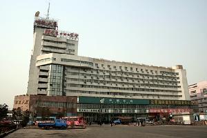 美豪丽致酒店(沈阳北站店)