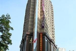 大连新文园大酒店