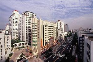 重庆南方花园酒店