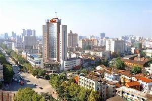 汉中金江大酒店