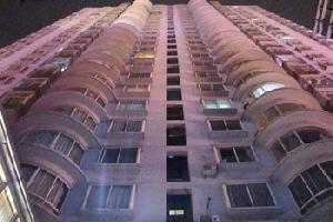 洛阳仙居(原雅香)国际大酒店