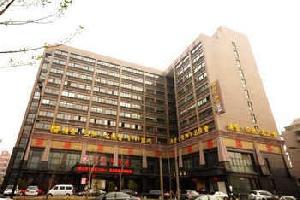 杭州泽和酒店