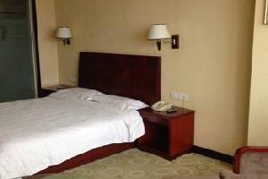 泉州怡庭商务酒店