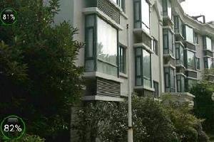 南京珍珠泉9号湖景别墅公寓