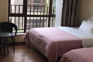 龙门太贤轩酒店公寓