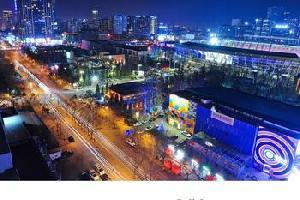 北京京港深公寓