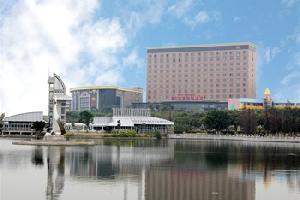 厦门日东花园酒店(自驾车主题酒店)