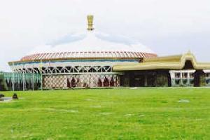 内蒙古可汗宫大酒店(呼和浩特)