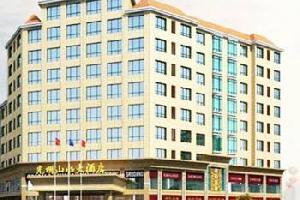 耒阳光明山水大酒店