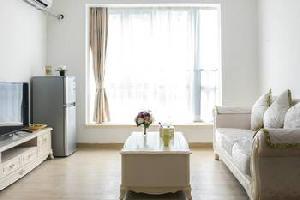 波密度假公寓(广州长隆店)