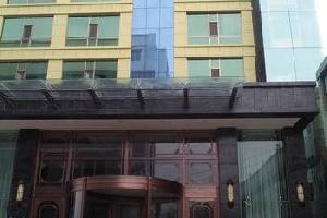 漳县茂盛西姆酒店