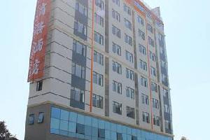 荔浦荔苑商务酒店