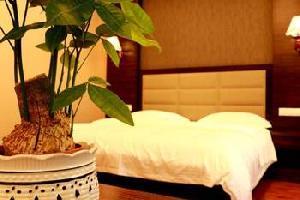 重庆支新酒店