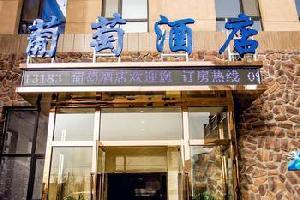 银川镇北府葡萄民宿酒店