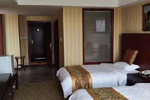 重庆海州时代酒店