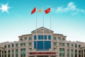 鄂温克族旗红花尔基宾馆