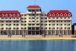 北戴河36号楼海景酒店