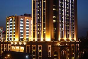北京新疆大厦