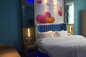 新西里连锁酒店(北流步行街店)(原宜漫酒店)